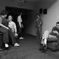 mental health residents enjoy socializing