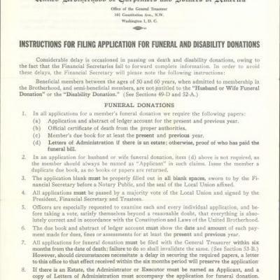 Format: Documents | Texas Disability History Collection